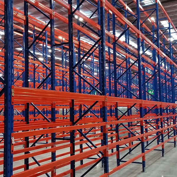 Industry Standard Warehouse Solutions Melbourne