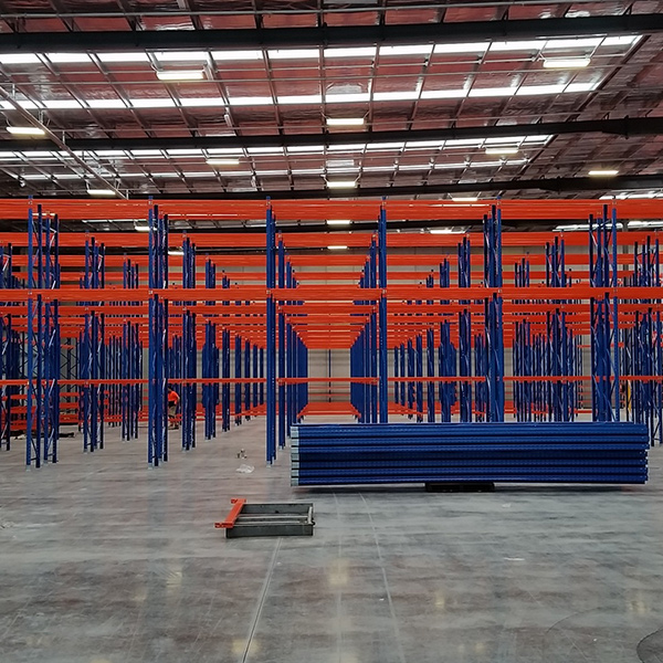 Pallet Racking Relocation Services Melbourne