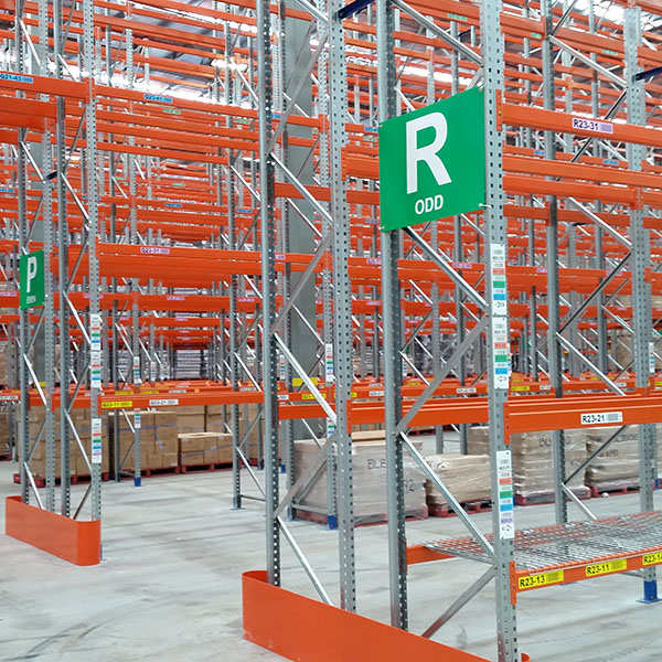 Warehouse Storage Solutions Melbourne