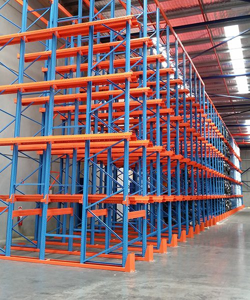 Racking Modification Services