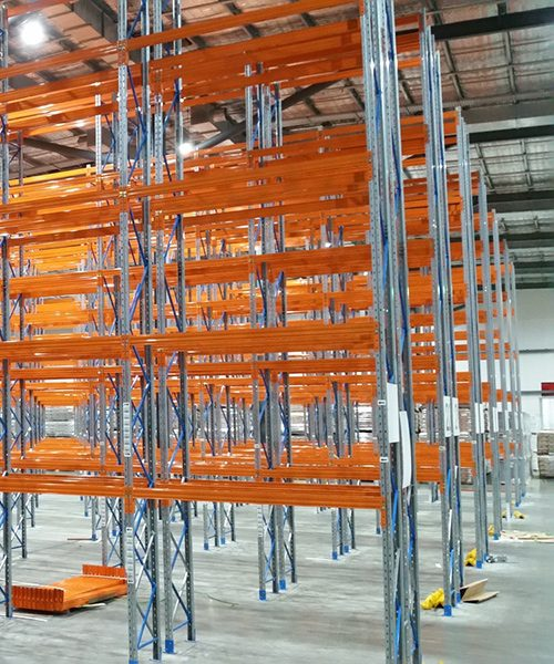 Racking Relocation Solutions