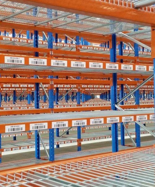 racking-shelving-installers
